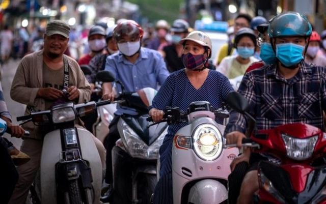Báo chí quốc tế lý giải yếu tố then chốt giúp Việt Nam hai lần chiến thắng dịch Covid-19 - 1