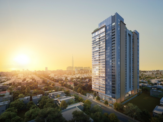 The Marq nhận ba giải 5 sao tại giải thưởng bất động sản châu Á-Thái Bình Dương 2020 - 1