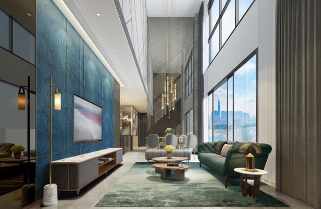 The Marq nhận ba giải 5 sao tại giải thưởng bất động sản châu Á-Thái Bình Dương 2020 - 2