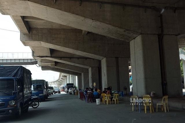 Tân Chủ tịch Hà Nội Chu Ngọc Anh: Hãy bắt đầu bằng đường sắt Cát Linh - 1