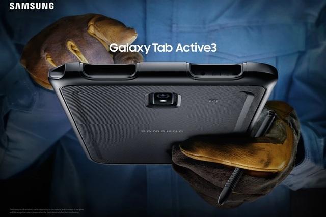"""Samsung ra mắt máy tính """"nồi đồng cối đá"""", hỗ trợ viết S Pen - 1"""