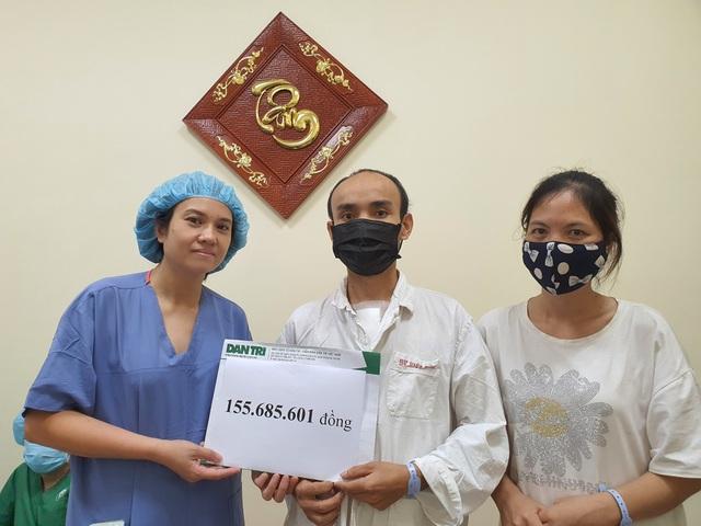 Xúc động câu chuyện các bác sĩ kí quỹ xin thay tim cho bệnh nhân nghèo - 9