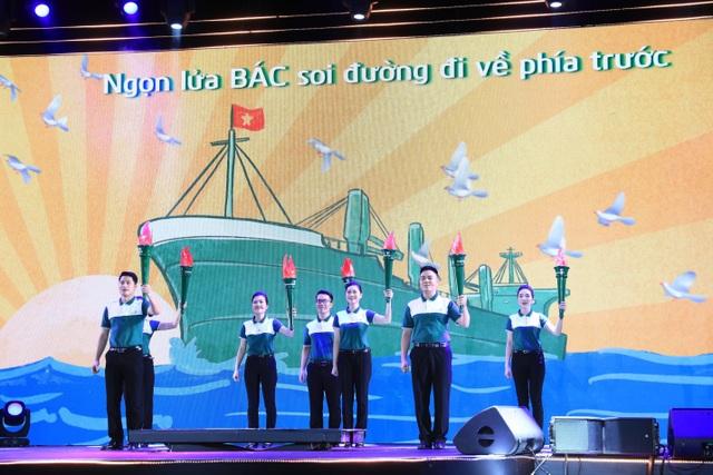 Giữ gìn và phát triển văn hóa dưới ánh sáng tư tưởng Hồ Chí Minh - 1