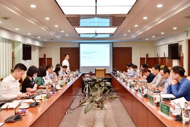 Giữ gìn và phát triển văn hóa dưới ánh sáng tư tưởng Hồ Chí Minh - 2