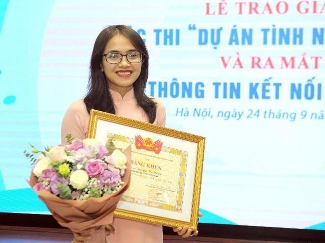 Cô giáo Hà Nội làm dự án tình nguyện vận động học sinh vùng cao mặc đồ lót - 1