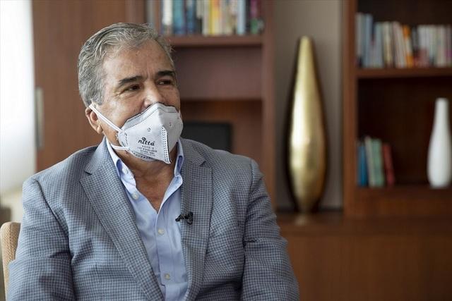 """HLV UAE: """"Chúng tôi thừa năng lực hạ gục đội tuyển Việt Nam"""" - 1"""