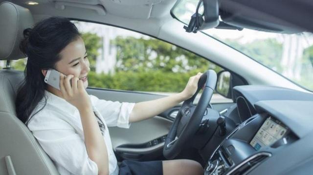 Những câu hỏi thường gặp của lái mới - 1