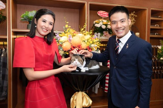 Không chỉ hoãn đám cưới, Hoa hậu Ngọc Hân còn bị thiệt hại kinh tế vì dịch - 9