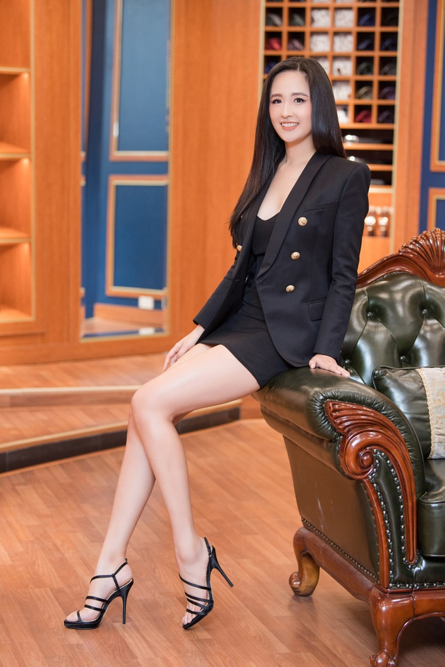Không chỉ hoãn đám cưới, Hoa hậu Ngọc Hân còn bị thiệt hại kinh tế vì dịch - 4