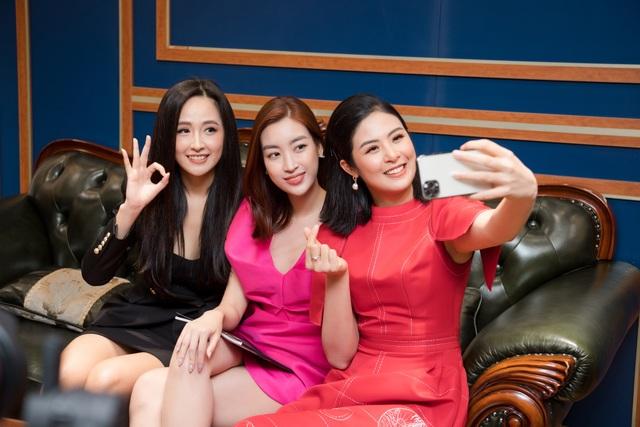 Không chỉ hoãn đám cưới, Hoa hậu Ngọc Hân còn bị thiệt hại kinh tế vì dịch - 8