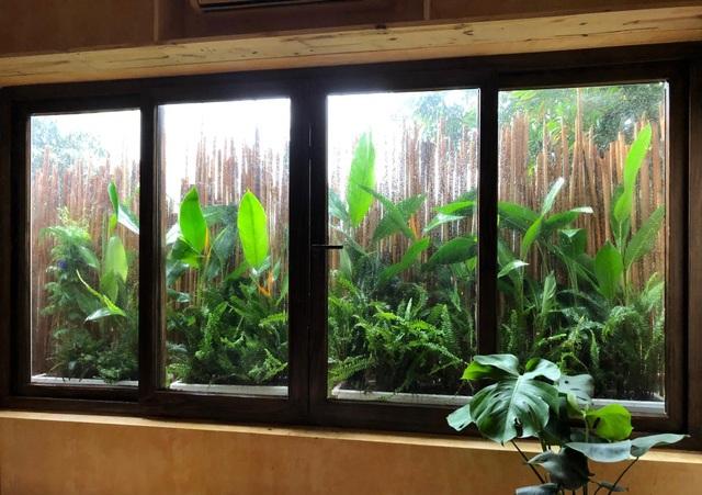 Vi vu trời Tây trong ngôi nhà 4 tầng đa phong cách ở Hà Nội - 15