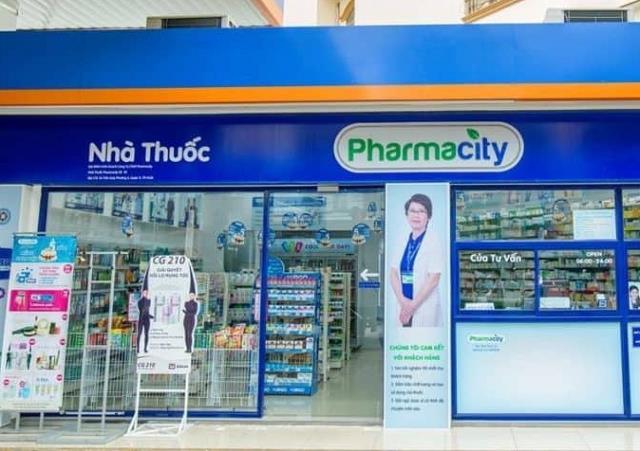 Chuỗi nhà thuốc Pharmacity bất ngờ báo lỗ khủng - 1