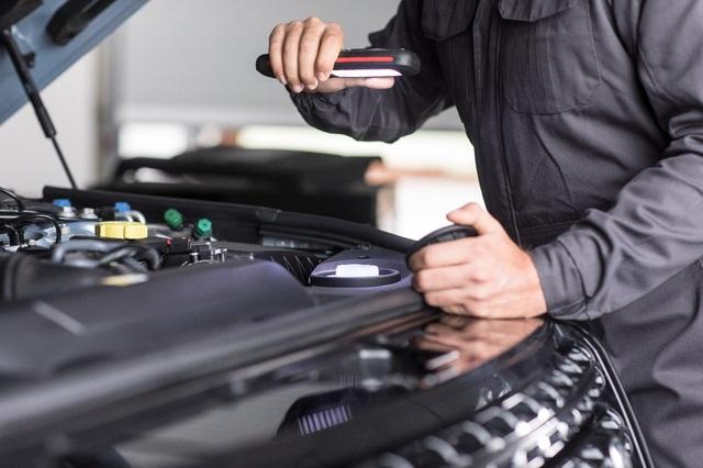 Chương trình khuyến mãi dịch vụ mùa Thu của Jaguar Land Rover Việt Nam - 3