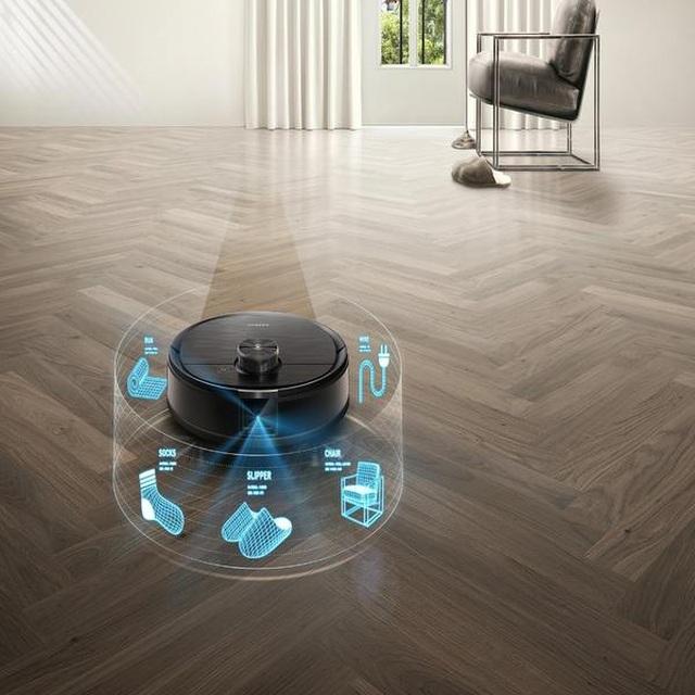 Robot hút bụi - Giải pháp dọn dẹp nhà cửa của thời đại mới - 2