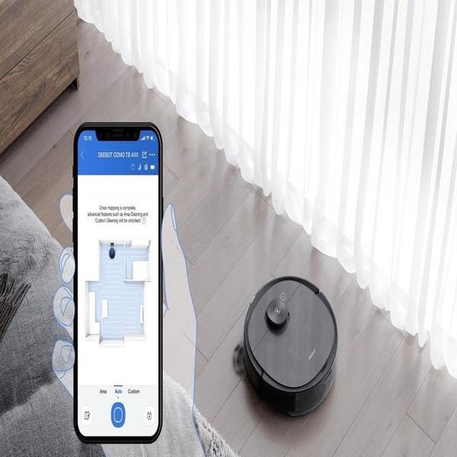 Robot hút bụi - Giải pháp dọn dẹp nhà cửa của thời đại mới - 3