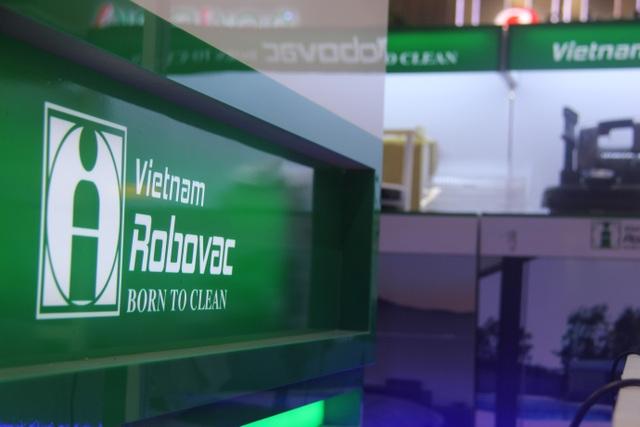 Robot hút bụi lau nhà thông minh - Ecovacs Robotics - 1
