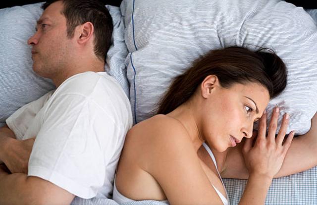 Mỗi ngày qua, đừng để hôn nhân cứ nhạt dần - 1