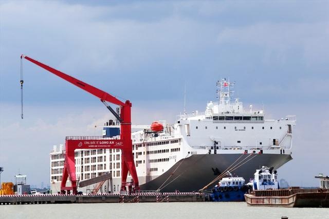 """SeaHoldings tiếp tục """"tung"""" ra thị trường những sản phẩm khu đô thị Lago Centro - 2"""