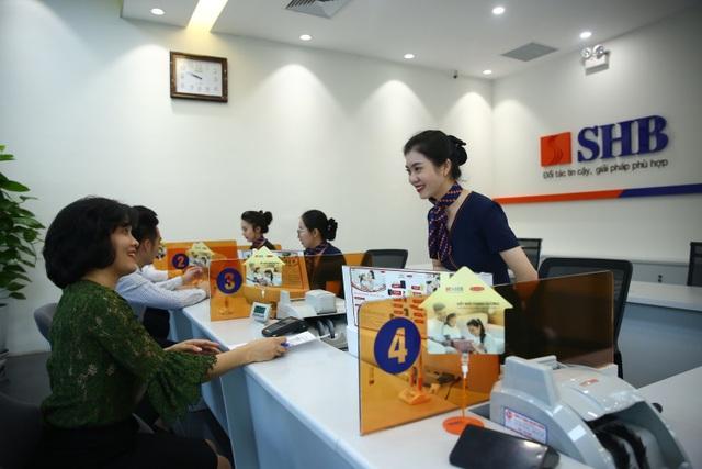 SHB tiếp sức cho các doanh nghiệp siêu nhỏ - 2