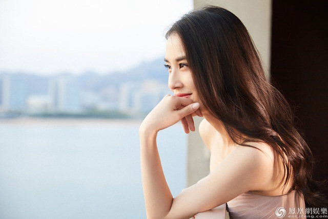 Nhan sắc quyến rũ và đời tư tai tiếng của mỹ nhân bị Châu Tinh Trì từ mặt - 4