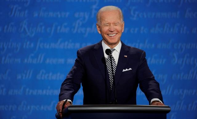 Chiến dịch của ông Biden khoe quyên tiền kỷ lục sau tranh luận trực tiếp - 1