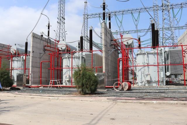 EVNNPT tập trung nguồn lực giải phóng công suất năng lượng tái tạo - 2