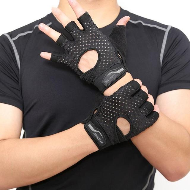 """5 tiêu chí chọn một đôi găng tay tập gym thật sự """"chất"""" - 1"""