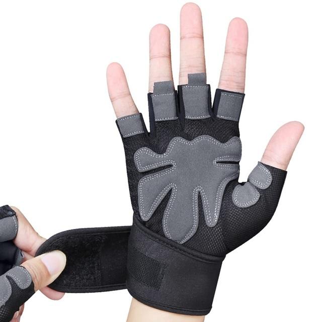 """5 tiêu chí chọn một đôi găng tay tập gym thật sự """"chất"""" - 2"""
