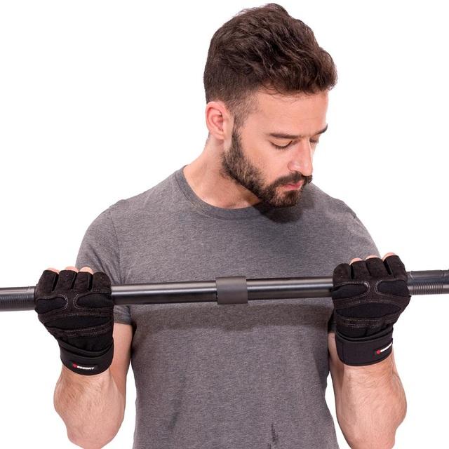 """5 tiêu chí chọn một đôi găng tay tập gym thật sự """"chất"""" - 3"""