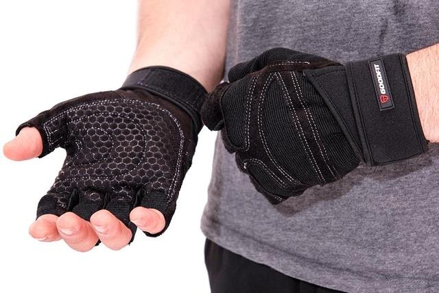 """5 tiêu chí chọn một đôi găng tay tập gym thật sự """"chất"""" - 4"""