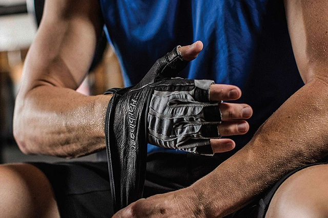 """5 tiêu chí chọn một đôi găng tay tập gym thật sự """"chất"""" - 5"""