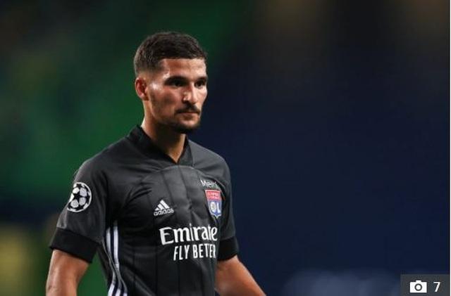 Nhật ký chuyển nhượng ngày 1/10: Sancho tự tin sẽ gia nhập Man Utd - 2