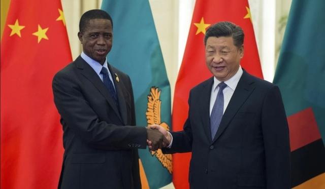 Các nước châu Phi đồng loạt xin khoanh nợ, Trung Quốc lao đao - 1