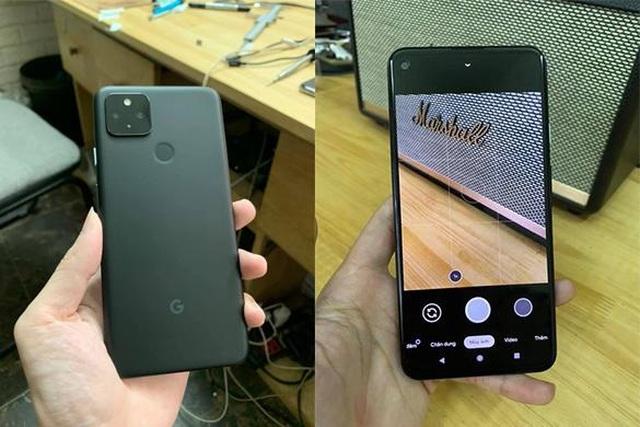 Chưa ra mắt, điện thoại của Google đã bị rao bán tràn lan tại Việt Nam - 1