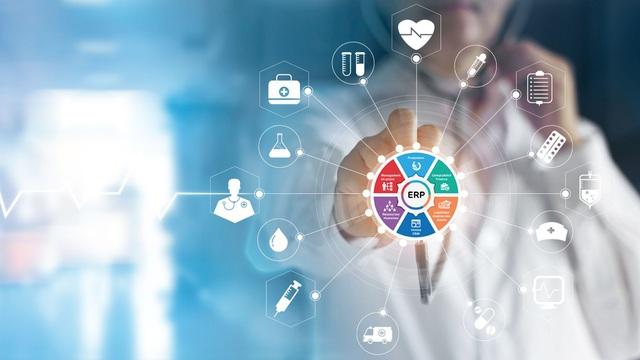 LigoMED - Hệ thống ERP số hóa và quản lý tổng thể dành cho các doanh nghiệp kinh doanh Thiết bị Y tế đầu tiên ở Việt Nam - 1