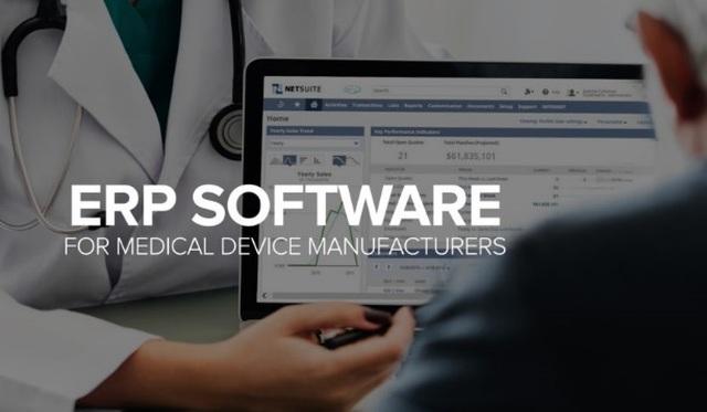 LigoMED - Hệ thống ERP số hóa và quản lý tổng thể dành cho các doanh nghiệp kinh doanh Thiết bị Y tế đầu tiên ở Việt Nam - 2