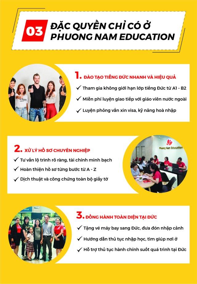Du học nghề Đức - Lựa chọn mới cho bạn trẻ ngoài cánh cửa đại học - 4
