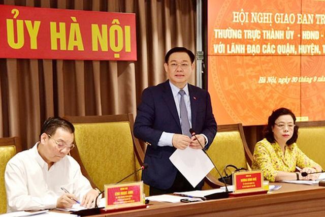 Đường sắt Cát Linh - Hà Đông mãi chưa chạy, Hà Nội gửi thư cho Thủ tướng - 1