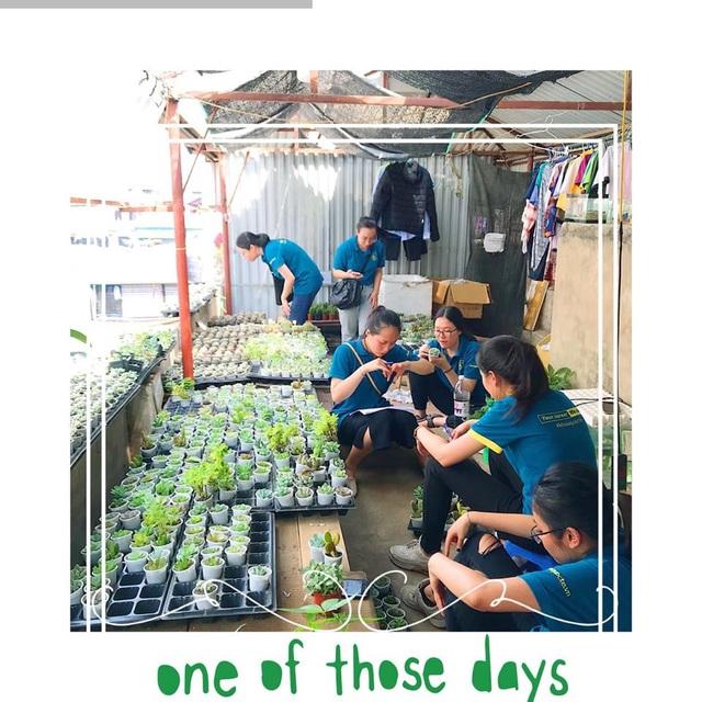 Trường đại học Việt coi trọng giáo dục ý thức cộng đồng - 4
