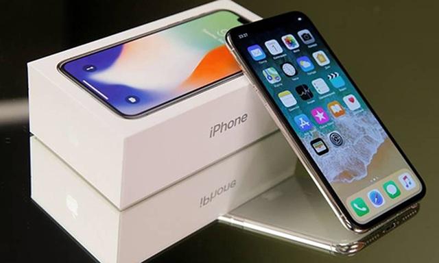 Người tiêu dùng thắt hầu bao chờ iPhone 12 ra mắt - 1
