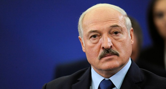 """Châu Âu gia tăng trừng phạt Belarus, Nga cảnh báo """"sức ép bên ngoài chưa từng có"""" - 1"""