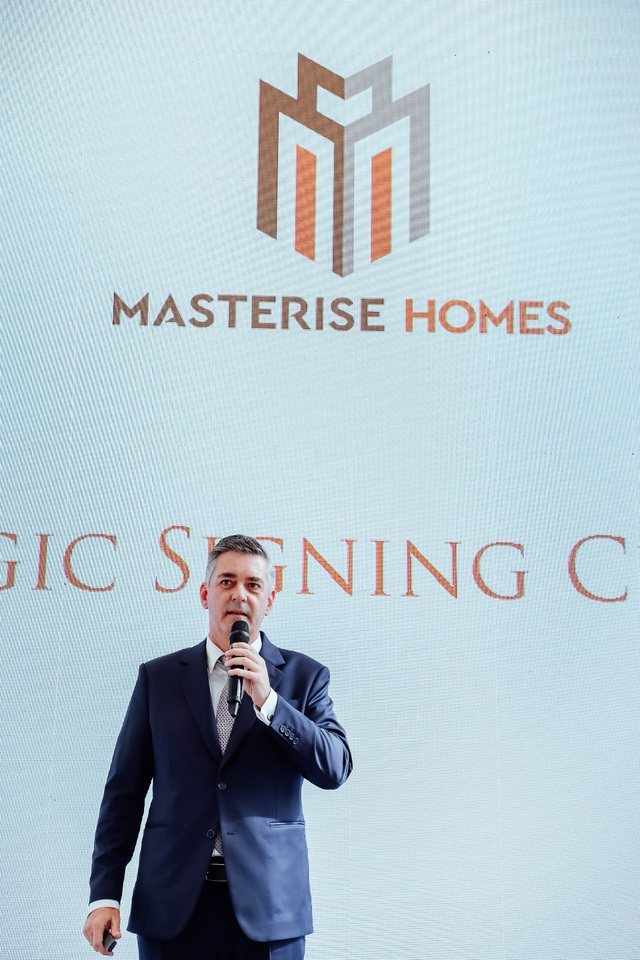 Masterise Homes và nỗ lực nâng tầm giá trị cuộc sống tại Việt Nam - 1