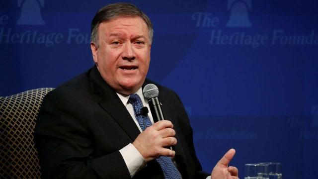 """Chủ đề Trung Quốc """"chiếm sóng"""" chuyến công du châu Á của Ngoại trưởng Mỹ - 1"""