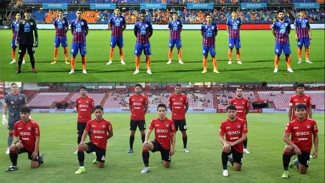 Báo Thái đặt niềm tin vào Đặng Văn Lâm trước vòng 8 Thai-League - 2