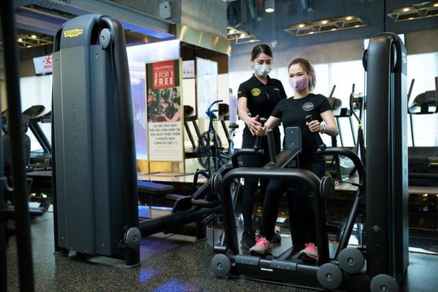 Ngành thể dục thể hình tại Việt Nam trên đà thay đổi và phát triển - 1