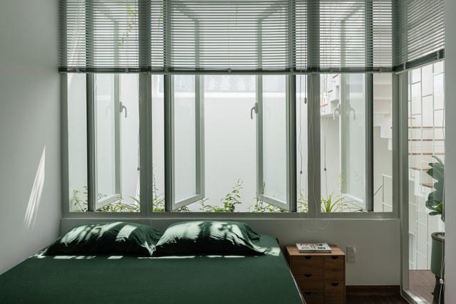 Ngôi nhà có không gian như công viên cây xanh ở ngoại ô Đà Nẵng - 13
