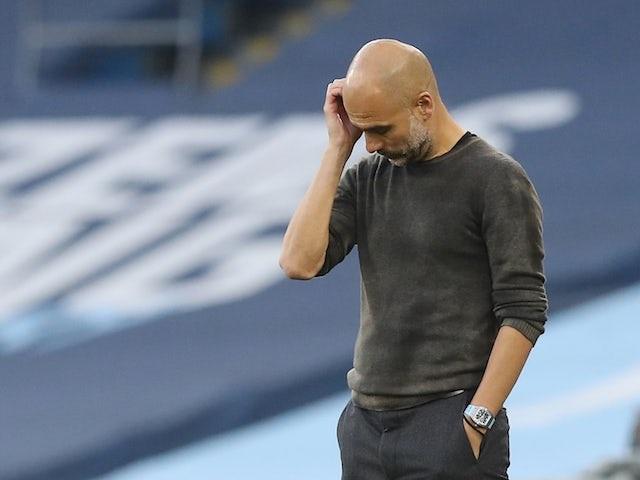 Man City sẽ phản ứng như thế nào sau trận thua thảm Leicester? - 1