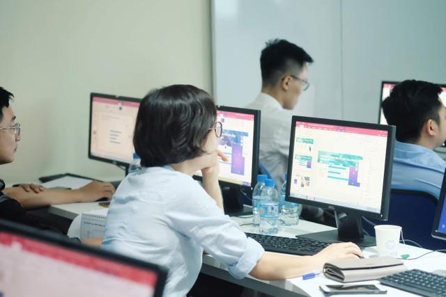 Slide Factory và ngành thiết kế thuyết trình tại Việt Nam - 3
