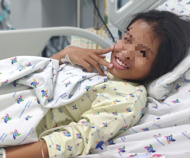 Từ vụ bé 11 tuổi tự sát vì buồn bố mẹ: Quả bom nổ chậm của bệnh trầm cảm - 1