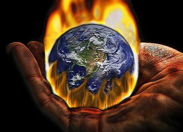 Tiên đoán thế giới năm 2021: Tấn công khủng bố hạt nhân, nạn đói và chiến tranh - 1